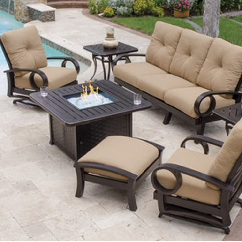 Patio Furniture Assembly
